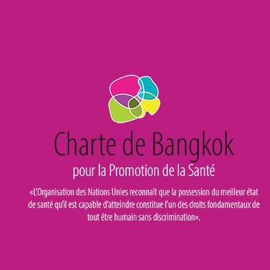 3charte de Bangkok