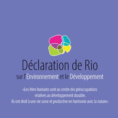 4 Déclaration de Rio